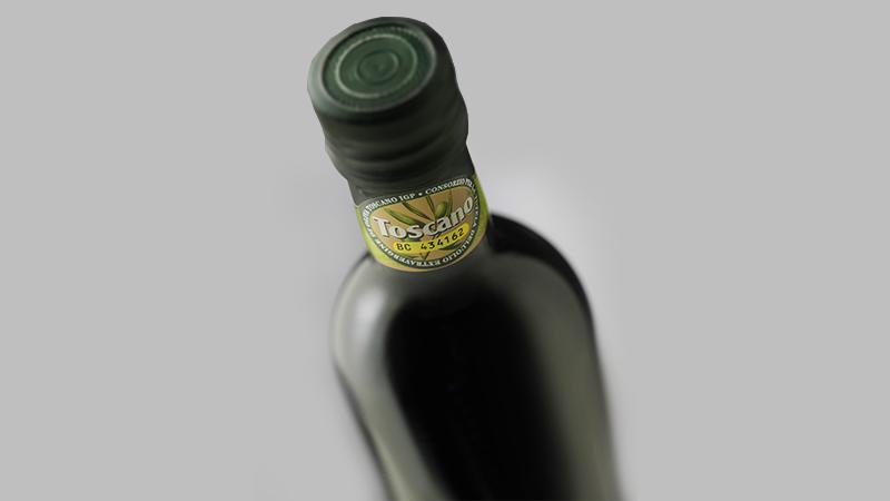 Olio Extravergine di Oliva Toscano IGP