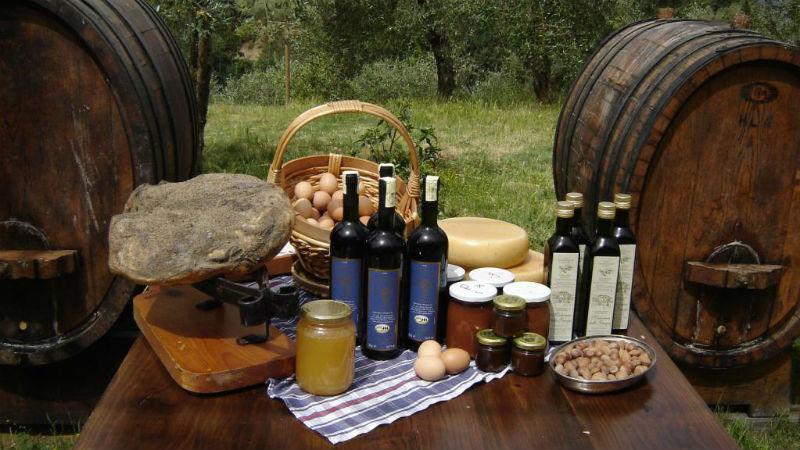 Consorzio Vini DOP Valdichiana toscana