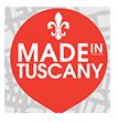 Segnalato su Made In Tuscany